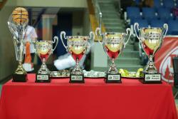 20 ноября станет известна сильнейшая студенческая команда Москвы по кёрлингу