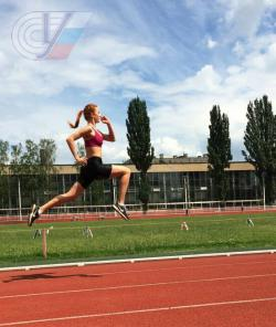 Зимний чемпионат по легкой атлетике пройдет в РГУФКСМиТ